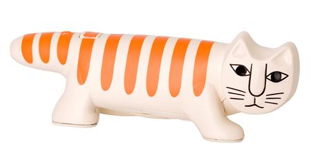 リサ・ラーソンの猫カメラが登場、レンズの目&尻尾シャッターのこだわり仕様
