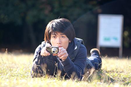 ©2011「東京公園」製作委員会