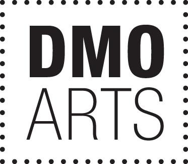 DMO ARTSロゴ