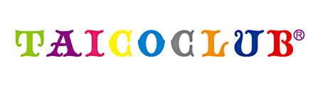 『TAICOCLUB』ロゴ