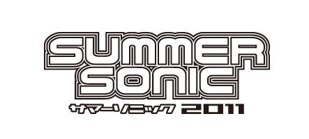 『SUMMER SONIC』ロゴ