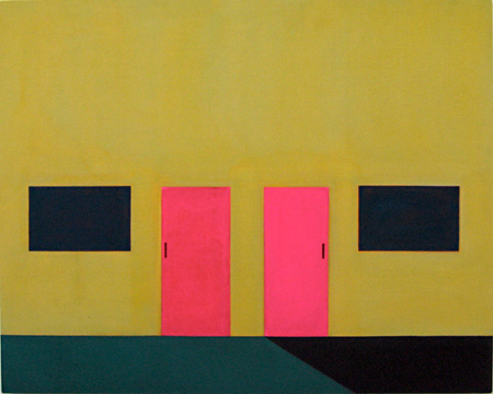 twodoorstwowindows.jpg《Two doors, Two windows》 ©2010Teppei Soutome courtesy of AOYAMA|MEGURO