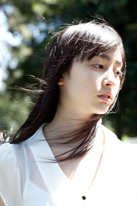 Kenshu Shintsubo, Fluid / Girl , 2009