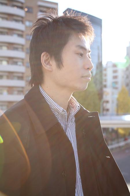 柴幸男(撮影/AG)