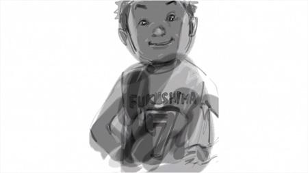 井上雄彦『Smile』
