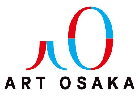 『ART OSAKA』ロゴ