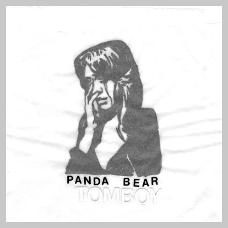 Panda Bear『トムボーイ』ジャケット