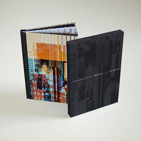 Brian Eno『Drums Between the Bells』HARDBACK 2CD EDITION