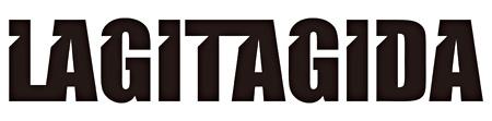 LAGITAGIDAロゴ