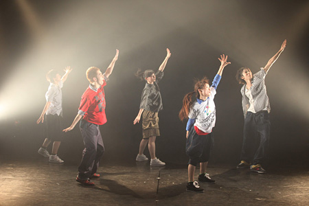 撮影:Hiroyasu Daido