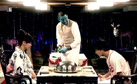 ©映画「大木家のたのしい旅行 新婚地獄篇」製作委員会