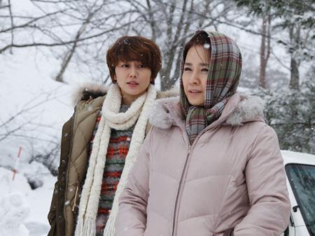 『冬の日』監督:黒崎博