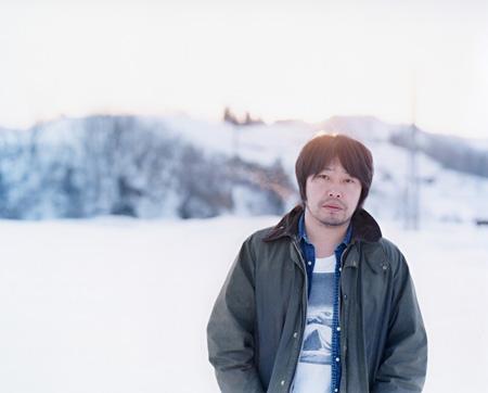 曽我部恵一(写真:嶋本麻利沙)