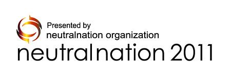 『neutralnation 2011』ロゴ