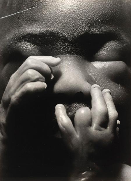 森山大道 《無言劇》 1965年 東京工芸大学写大ギャラリー蔵 ©Daido Moriyama