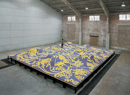 WINDSCAPE 2006 Courtesy: Tang Contemporary Art Center Beijing, China