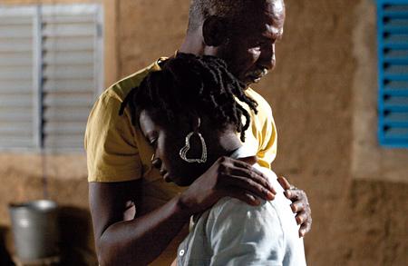 『終わりなき叫び』©2010 Pili Films – GoÏ-Goï Productions - Entre Chien et Loup