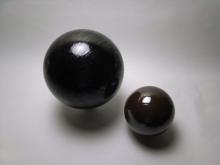 八木良太 《Sound Sphere》 2011年