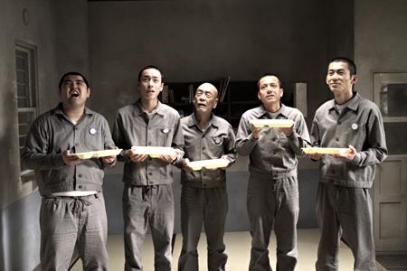 ©2011『極道めし』製作委員会©土山しげる/双葉社