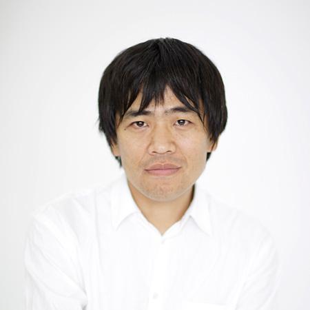 「西沢立衛 ポートレート」 Photo : Takashi Okamoto