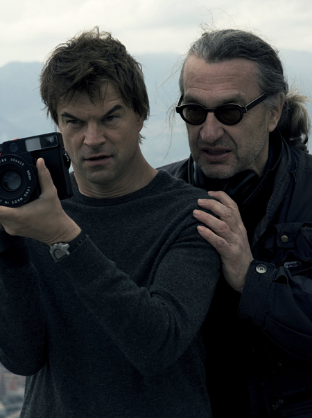 ヴェンダース監督作が爆音上映、ルー・リードが本人役で出演&音楽は元CANリーダー