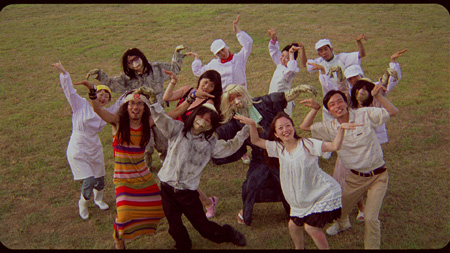 ©2011 国映株式会社/Rapid Eye Movies/インターフィルム