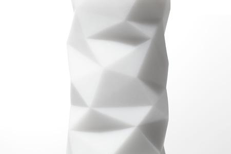 TENGA 3D ポリゴン(拡大図)