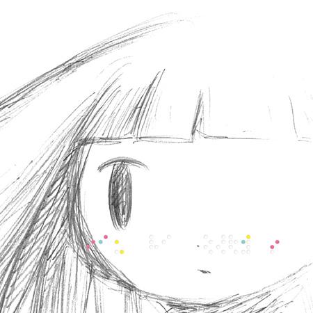 AZUMA HITOMI『きらきら』ジャケット