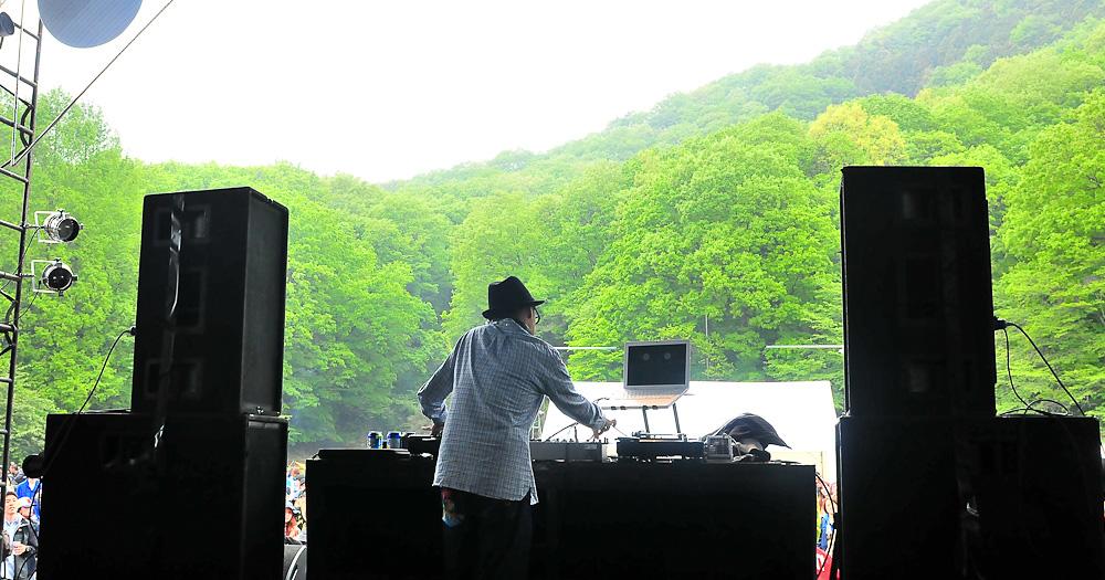 『FREAKS MUSIC FESTIVAL'11』の様子