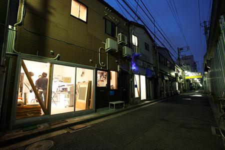 photo:Yasuyuki Kasagi