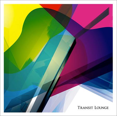 アルバム『Transit Lounge Vol.1』ジャケット