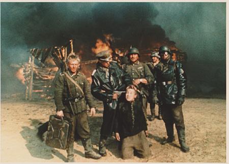 『炎/628』(監督・脚本:エレム・クリモフ)