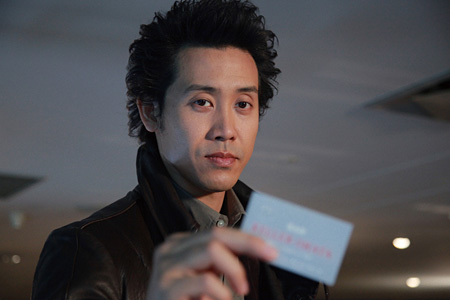 ©2011「探偵はBARにいる」製作委員会