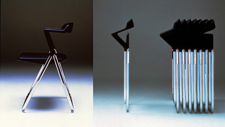 BLITZ(1981-1994)/TUNE (1995)