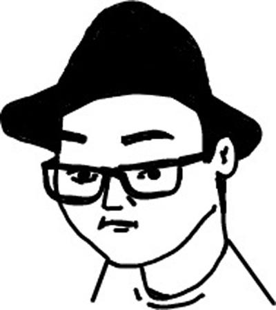 三浦康嗣(□□□)