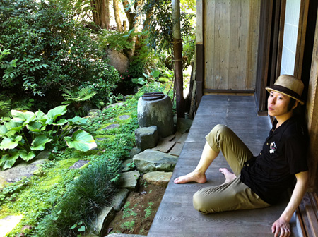 Kazuya Matsumoto
