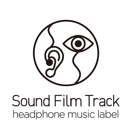 plenty「Sound Film Track」ロゴ