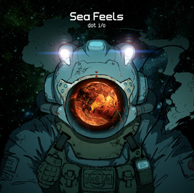 『Sea_Feels』ジャケット