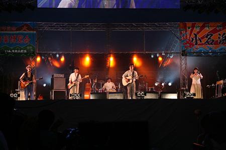 『京都音楽博覧会 2011 IN 梅小路公園』より