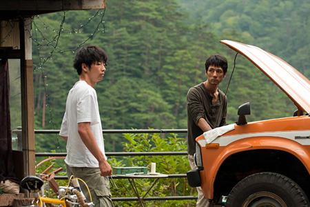 ©2011 Kino Films/Kinoshita Management Co.,Ltd