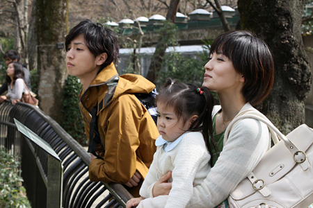 ©2011 Eiichi Nakata /『吉祥寺の朝日奈くん』製作委員会