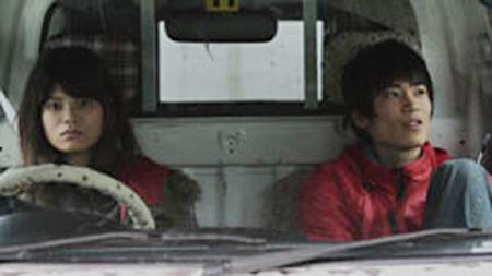 『ふたつのウーテル』監督:田崎恵美