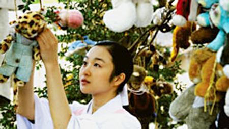 『ぬくぬくの木』監督:片岡翔