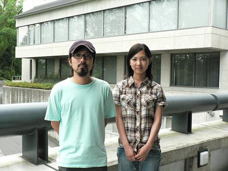 『谷村美月17歳、京都着。恋が色づくその前に』 ©関西テレビ・ホリプロ
