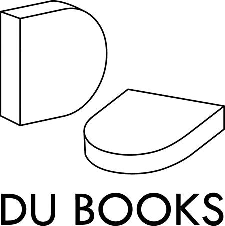 「DU BOOKS」ロゴ