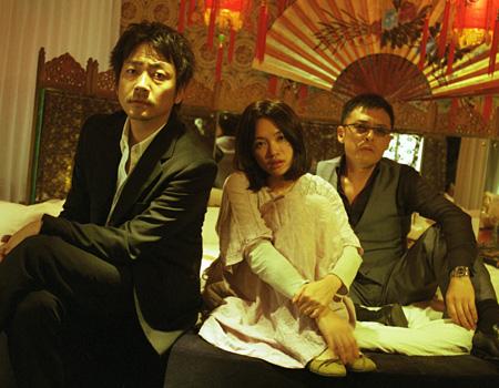 『東京プレイボーイクラブ』(監督:奥田庸介)©2011 東京プレイボーイクラブ