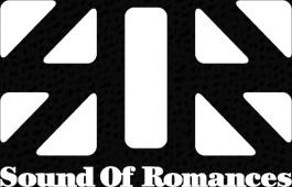 『Sound Of Romances』ロゴ