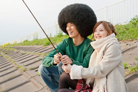 映画『アフロ田中』より ©2012 のりつけ雅春・小学館/「アフロ田中」製作委員会