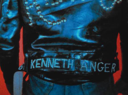 『スコピオ・ライジング』©Kenneth Anger