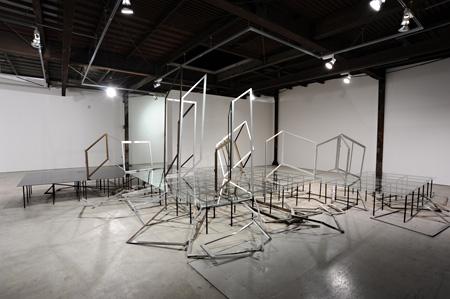 鎌田友介「After the Destruction」2011